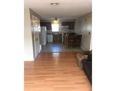 5455 N Main St UNIT 21D, Fall River, MA 02720 - MLS#: 72354518