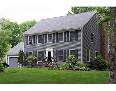 34 Clinton Rd, Sterling, MA 01564 - MLS#: 72354520