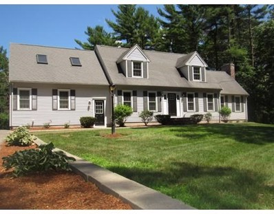 9 Barstow St, Lakeville, MA 02347 - MLS#: 72354523