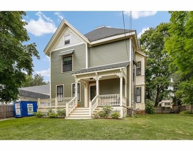 75 Prospect Ave, Quincy, MA 02170 - MLS#: 72354533