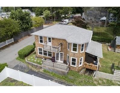 5 Harlem Rd, Weymouth, MA 02191 - MLS#: 72354536