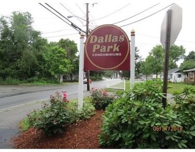 21 Dallas Drive UNIT 108, Dracut, MA 01826 - MLS#: 72354548