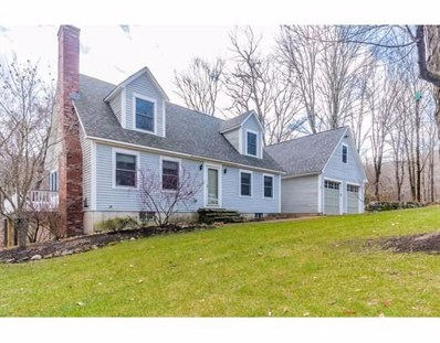 4 Strippe Road, Whately, MA 01093 - MLS#: 72354576