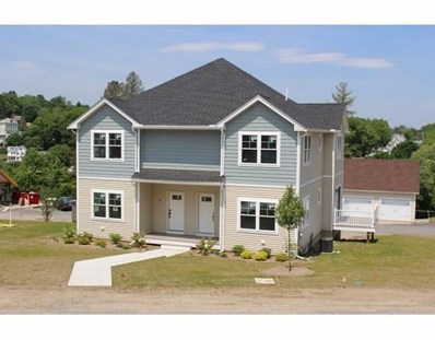 35 Eagles Nest UNIT 6, Clinton, MA 01510 - MLS#: 72354582
