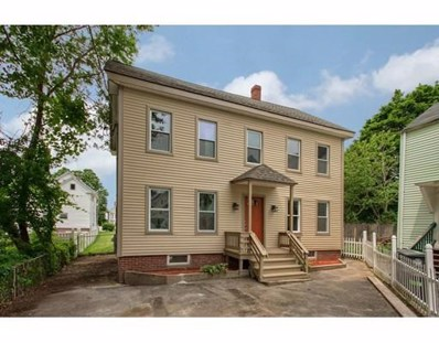 120 Franklin St, Haverhill, MA 01830 - MLS#: 72354583