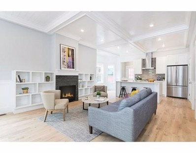 20 Carlton St UNIT 1, Somerville, MA 02143 - MLS#: 72354630