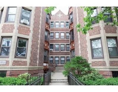 1269 Commonwealth Ave UNIT 3, Boston, MA 02134 - MLS#: 72354637