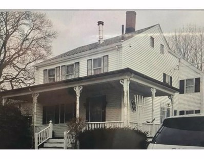 37 Salem Street, Wakefield, MA 01880 - MLS#: 72354675