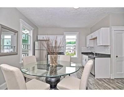 640 Morton Street UNIT 2, Boston, MA 02126 - MLS#: 72354694