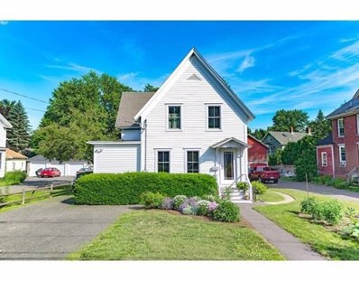 242 South St, Northampton, MA 01060 - MLS#: 72354697