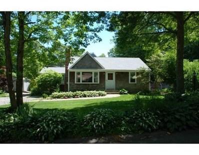24 Tabor Rd, Sandwich, MA 02644 - MLS#: 72354700