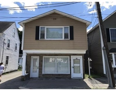 15 Front, Shirley, MA 01464 - MLS#: 72354750