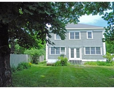 785 Barretts Mill Rd, Concord, MA 01742 - MLS#: 72354792