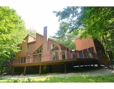 531 Moberg Road, Becket, MA 01223 - MLS#: 72354820
