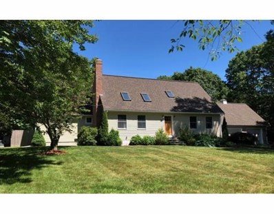 426 Pine Hill Road, Westport, MA 02790 - MLS#: 72354824