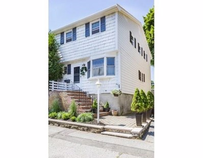 31 Lincoln Park, Marblehead, MA 01945 - MLS#: 72354839