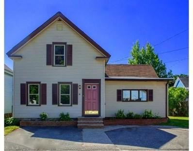 5 Third Street, Westford, MA 01886 - MLS#: 72354842