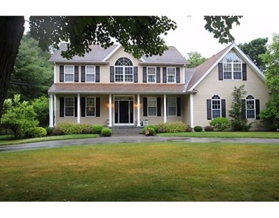 475 Angell Road, Lincoln, RI 02865 - MLS#: 72354851