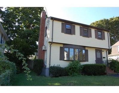 23 Gannett Rd, Quincy, MA 02169 - MLS#: 72354865