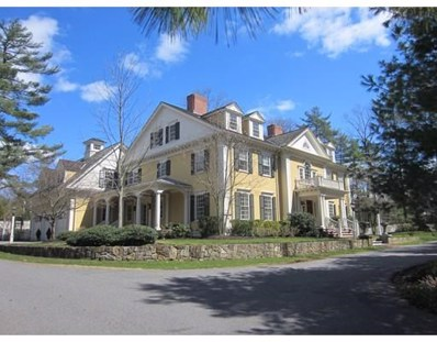 124 Dover Rd, Wellesley, MA 02482 - MLS#: 72354874