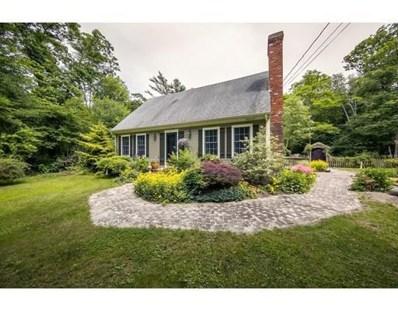 345 New Boston Rd., Fairhaven, MA 02719 - MLS#: 72354890