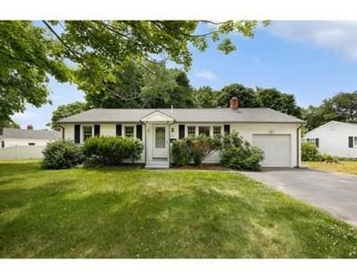 27 Suffolk Rd, Sharon, MA 02067 - MLS#: 72354904