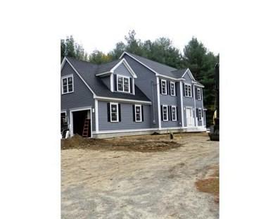 132 Poor Farm Rd, Harvard, MA 01451 - MLS#: 72354953