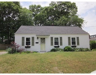 183 Stoughton St, Stoughton, MA 02072 - MLS#: 72354958