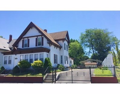 45 Abbott St, Lawrence, MA 01843 - MLS#: 72354970