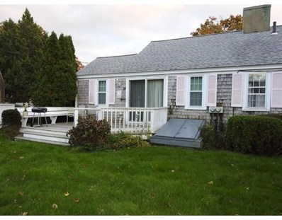 230 Gosnold St UNIT 3B, Barnstable, MA 02601 - #: 72355014
