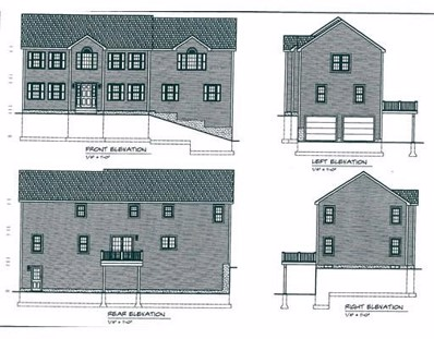 Lot 2 East County Rd, Rutland, MA 01543 - MLS#: 72355072