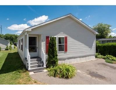 22 Jason Way, West Bridgewater, MA 02379 - MLS#: 72355110