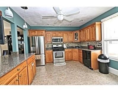 77 Plummer Avenue, Winthrop, MA 02152 - MLS#: 72355132