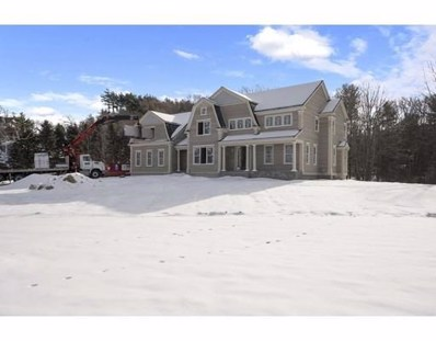 23 Cutting Lane, Sudbury, MA 01776 - MLS#: 72355163