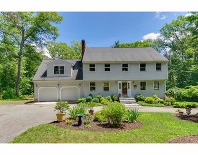 324 Whitney St, Northborough, MA 01532 - MLS#: 72355185