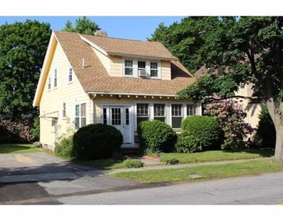 40 Forest St, Winchester, MA 01890 - MLS#: 72355219