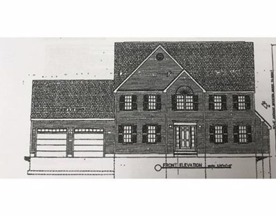 Lot 4 Maddy Lane, North Attleboro, MA 02760 - MLS#: 72355232