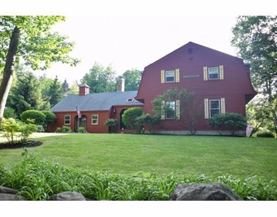 289 Mount Elam Rd, Fitchburg, MA 01420 - MLS#: 72355236
