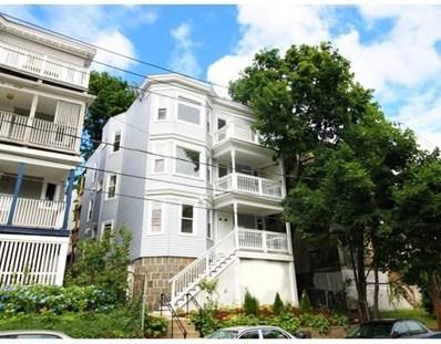 11 Juliette St. UNIT 3, Boston, MA 02122 - MLS#: 72355246