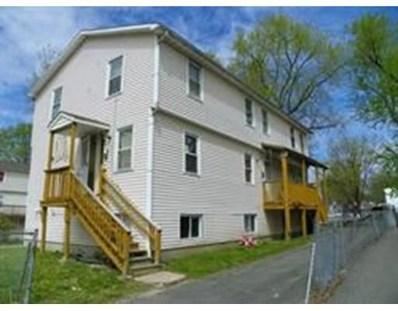 88 Washburn St, Springfield, MA 01107 - MLS#: 72355257