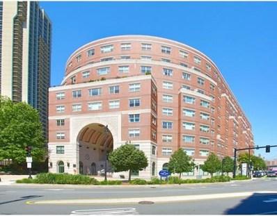 150 Staniford Street UNIT 818, Boston, MA 02114 - #: 72355261