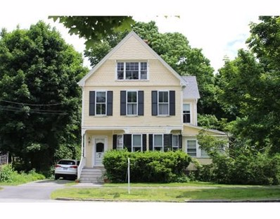 9 High Rd, Newbury, MA 01951 - MLS#: 72355262