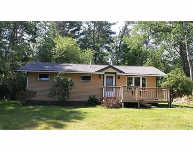 3 Wind Song Dr., Plymouth, MA 02360 - MLS#: 72355294