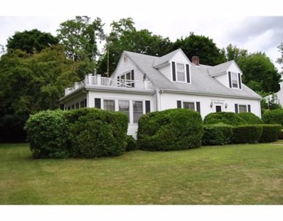 22 Williams St, Dudley, MA 01571 - MLS#: 72355296