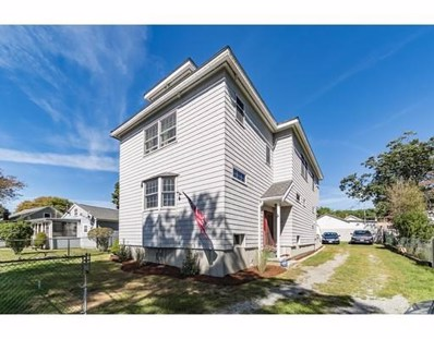 27 Grove St, Fairhaven, MA 02719 - MLS#: 72355306