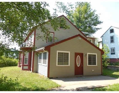 17 Church St, Ware, MA 01082 - MLS#: 72355359