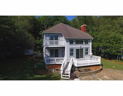 68 Bullough Rd, Sturbridge, MA 01566 - MLS#: 72355365