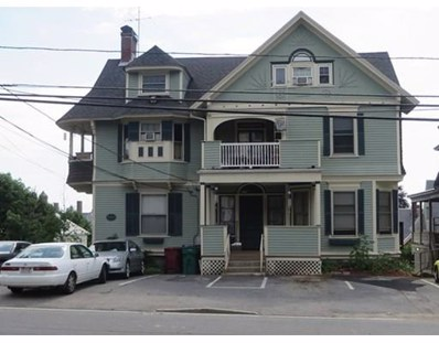 227 Nesmith St UNIT E, Lowell, MA 01852 - MLS#: 72355368