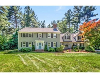 98 Newell Rd, Holden, MA 01520 - MLS#: 72355373