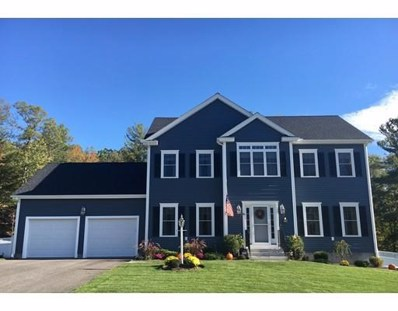 Lot 72 Brookmeadow Lane, Grafton, MA 01560 - MLS#: 72355455